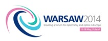 Hrvatsko društvo optičara i optometrista : Warsaw 2014, Poland 15-18th May